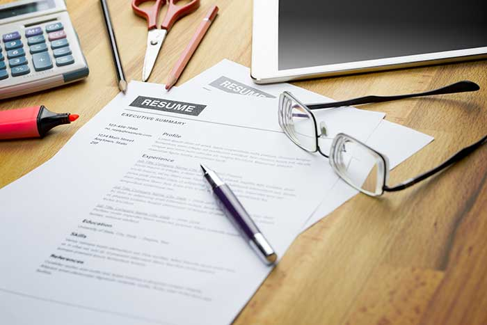 resume writing in Yorktown Heights, NY